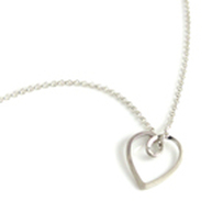 Eternal Heart Jewellery